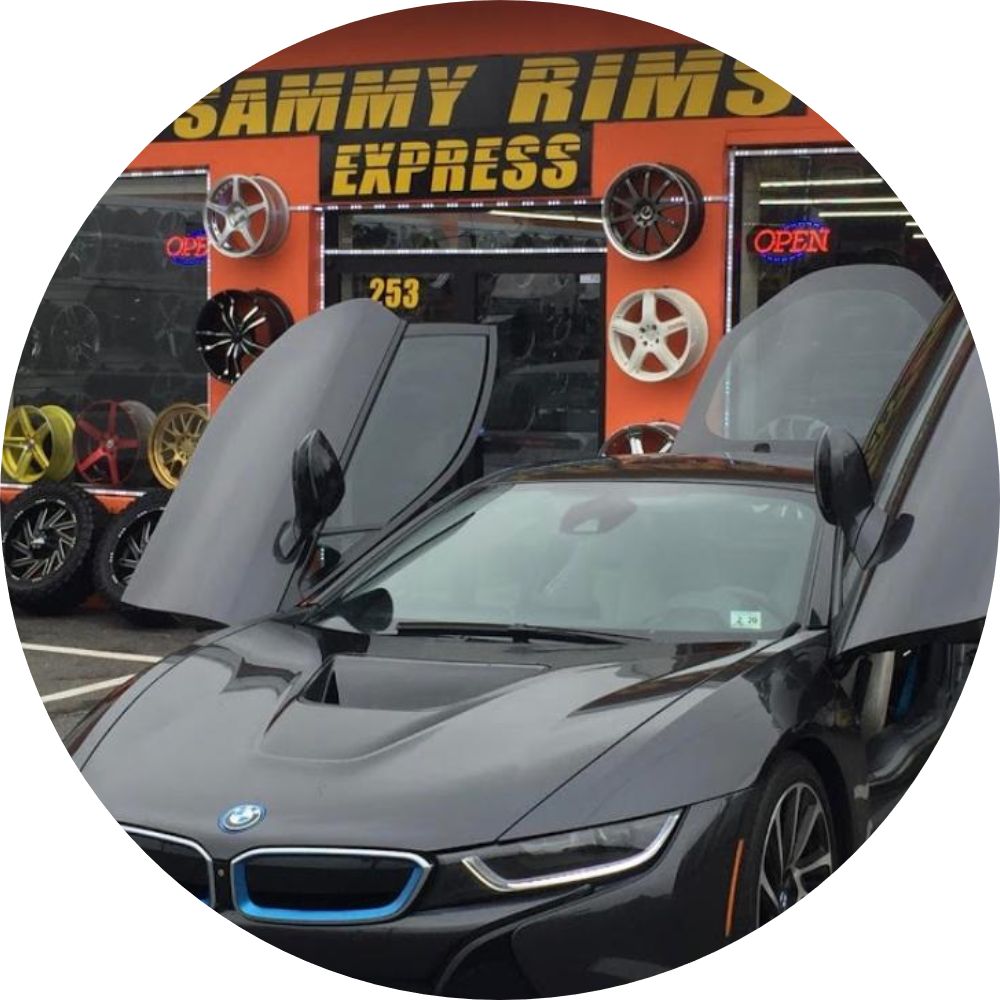 Sandy Vargas  <br>CEO<br>  Sammy Rims Express Corp